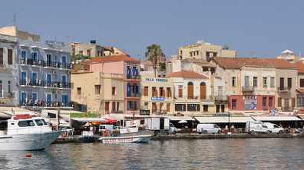 The Best Restaurants In Chania, Crete