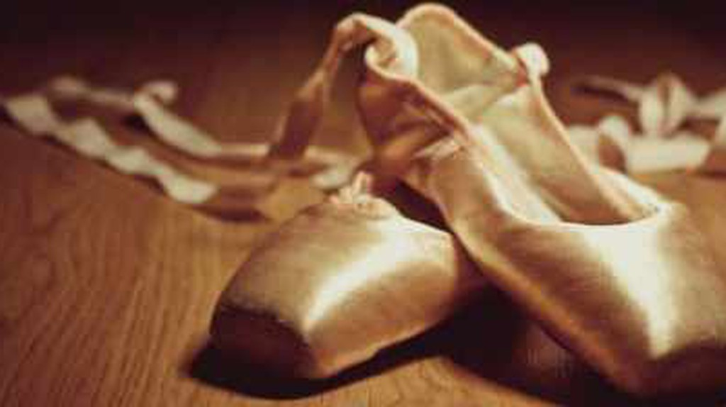 Sylvie Guillem: The French Ballerina Takes A Bow