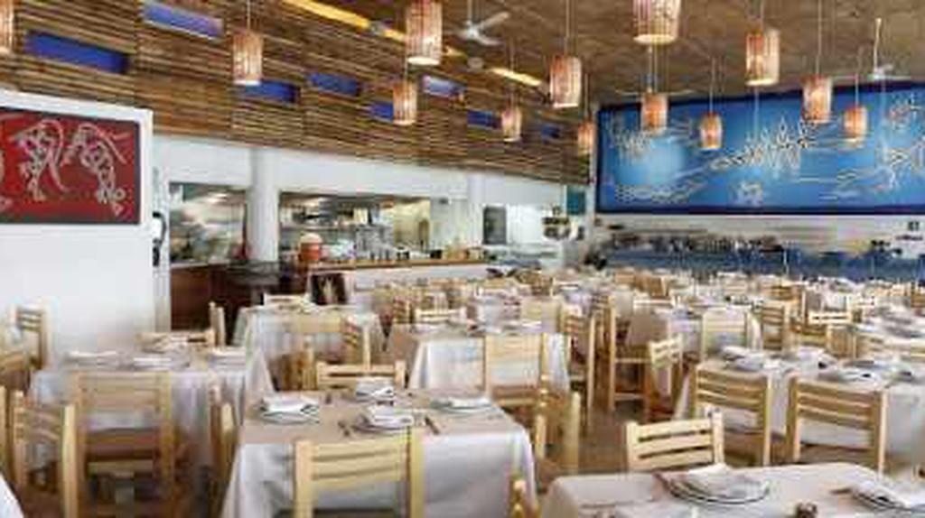 The Top Ten Restaurants in La Condesa, Mexico City