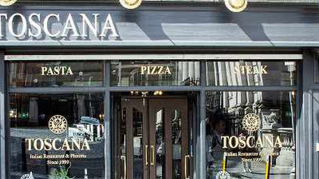 The 10 Best Restaurants In Dublin's Old City, Ireland