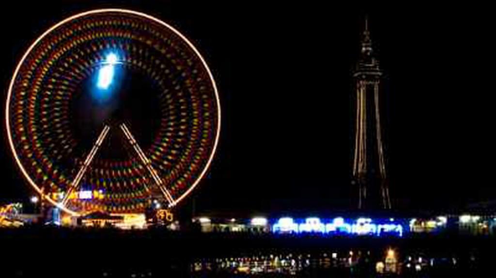 The 10 Best Restaurants In Blackpool, England