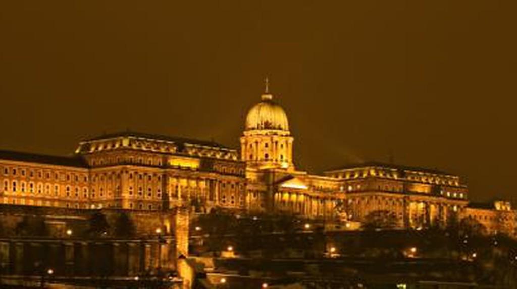 The 10 Best Restaurants In Buda Quarter, Budapest