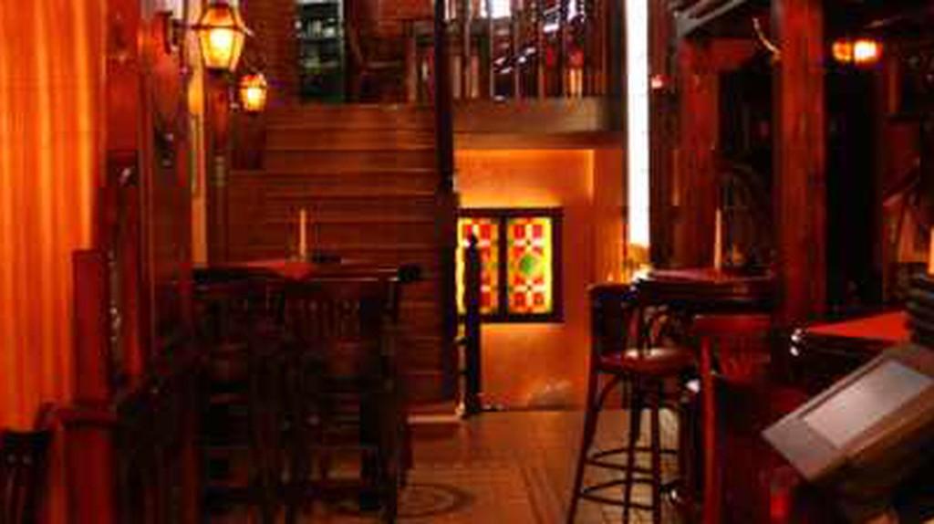 The 10 Best Restaurants In Szczecin, Poland