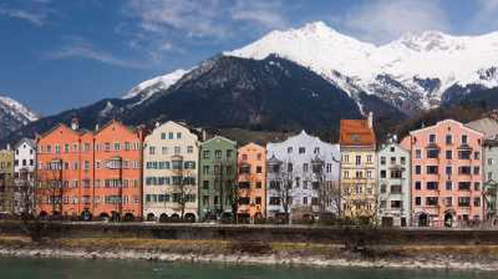 The 10 Best Restaurants In Innsbruck