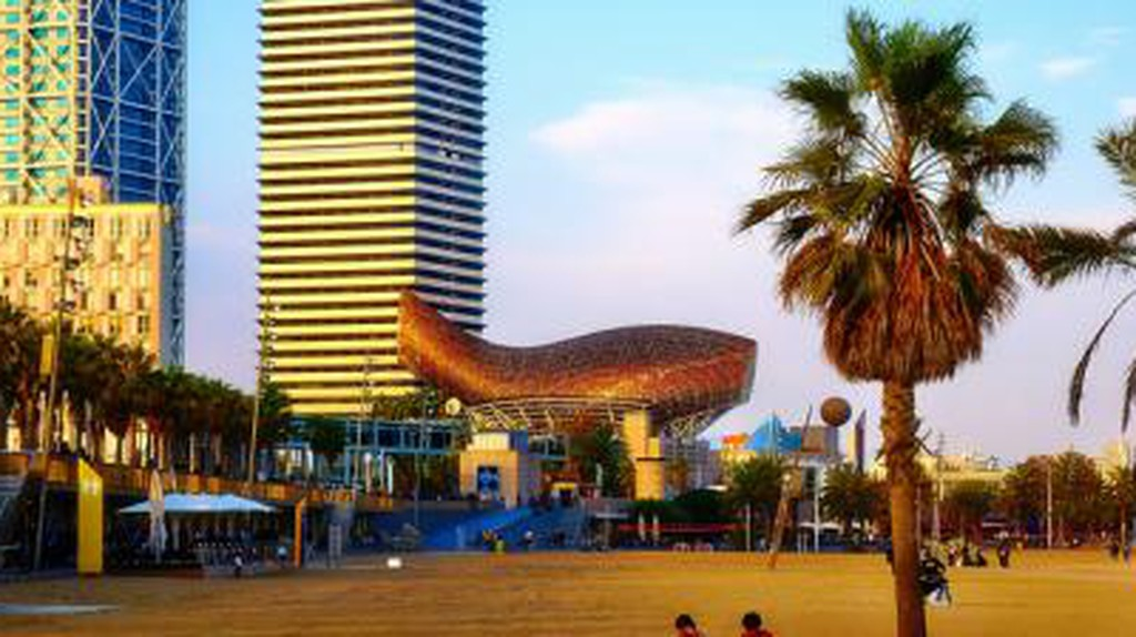 Most Beautiful Beaches In Barcelona