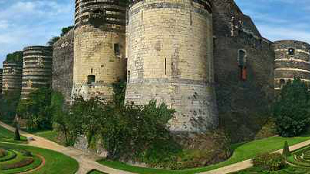 The Top 10 Things To Do in Angers