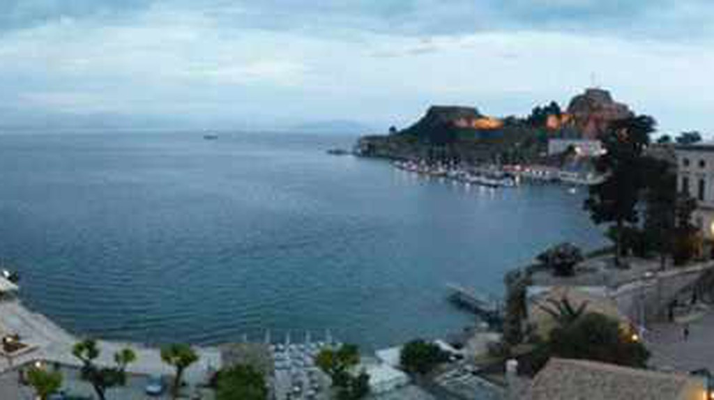 The Best Hotels To Book In Corfu, Greece
