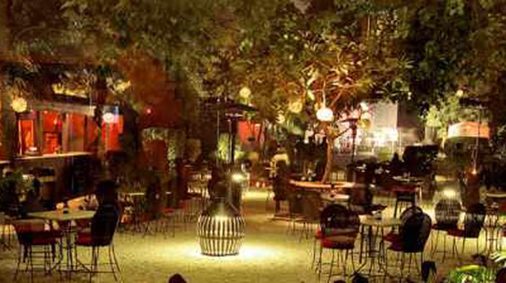 The 10 Best Restaurants In South Delhi