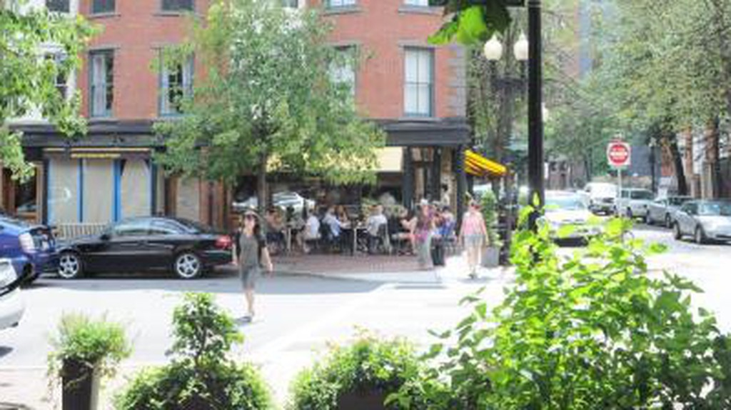 The 10 Best Restaurants In Boston's South End