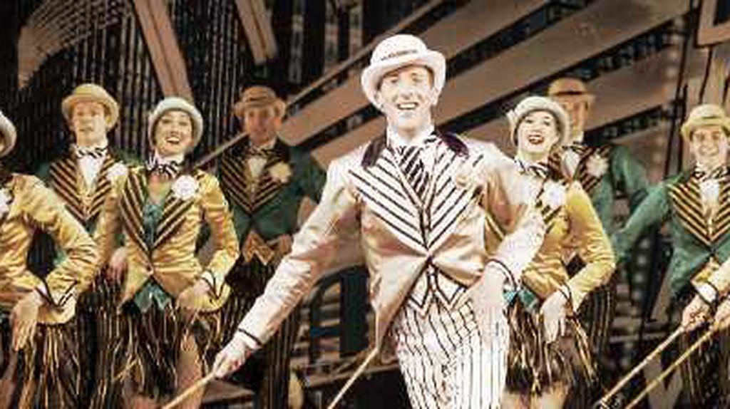 Top Touring Musicals With The Feel-Good Factor