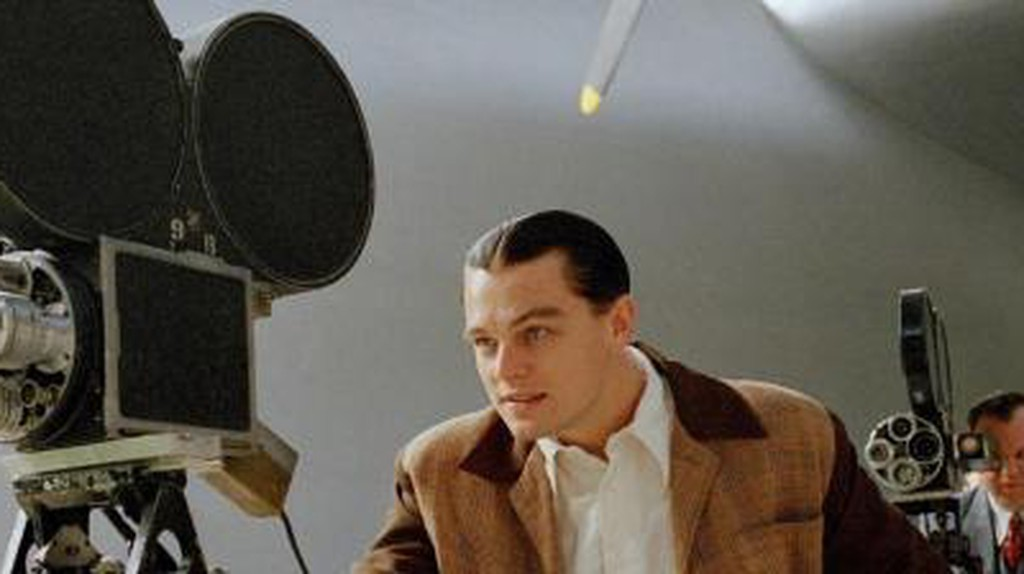 The Movie Mastery Of Martin Scorsese
