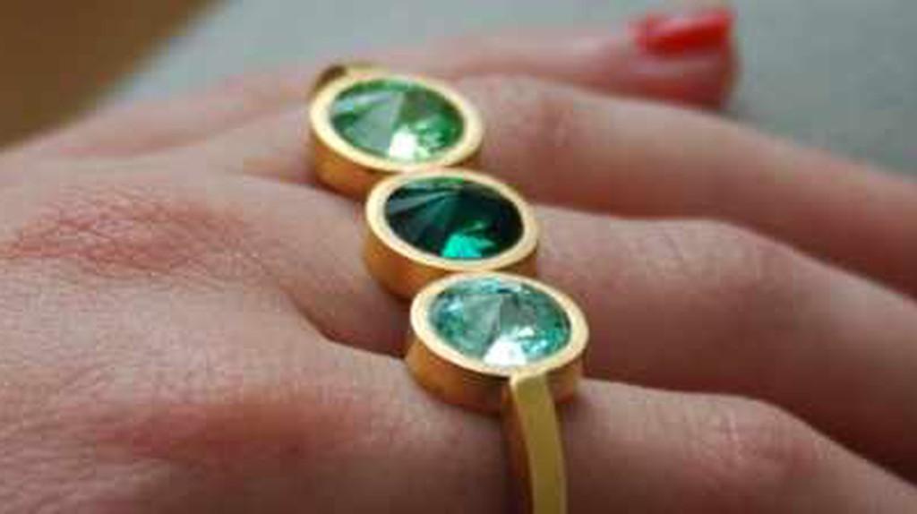 8 Contemporary British Jewellery Designers to Watch