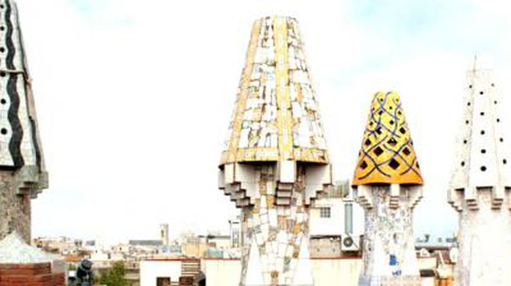 The Top 10 Things To See And Do In El Raval, Barcelona