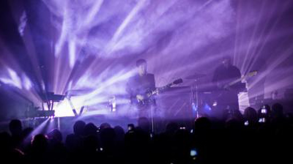 The Best Live Music Venues in Melbourne