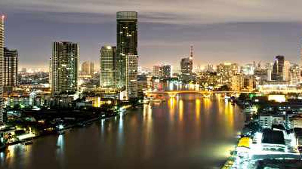 The 10 Best Restaurants In Siam, Bangkok