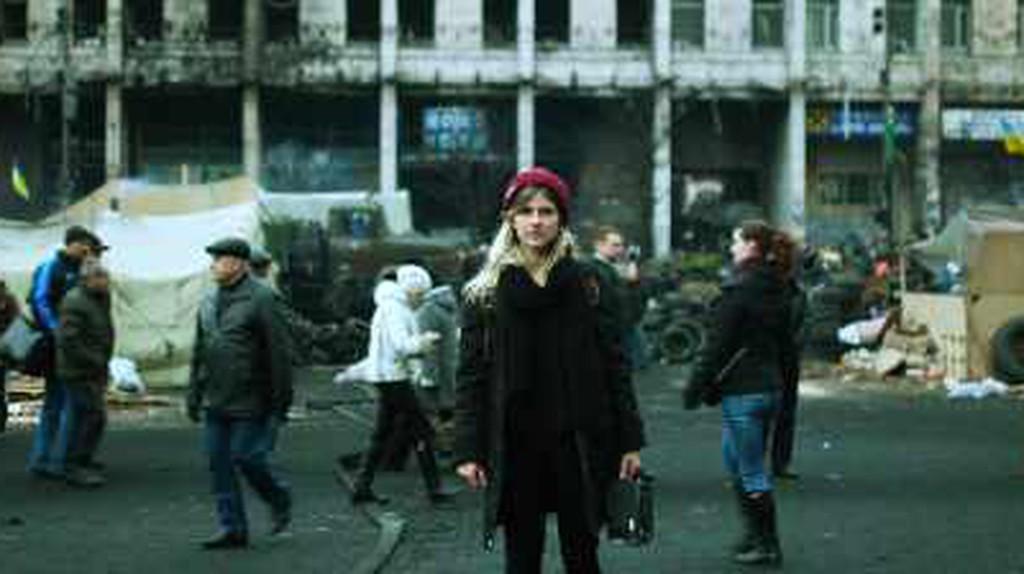 Filmmaker Vanessa Black Uses Art To Mobilize Millennials