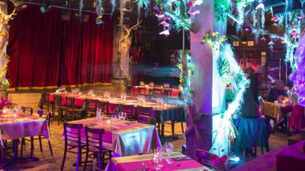 The 10 Best Restaurants In Sants-Montjuic, Barcelona
