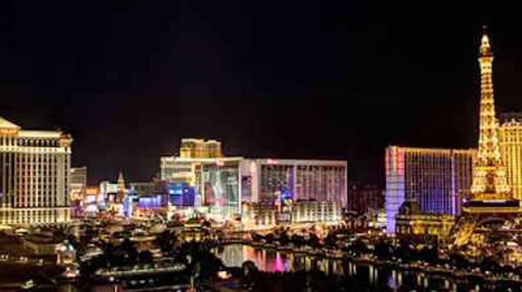 The Best Fine Dining In Las Vegas, Nevada