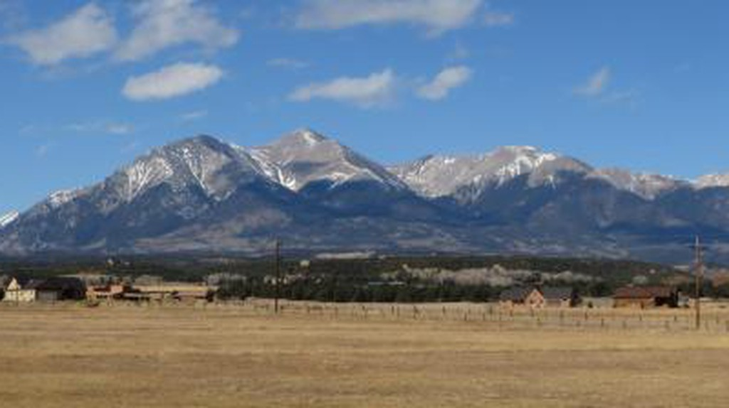 The 10 Most Beautiful State Parks in Colorado