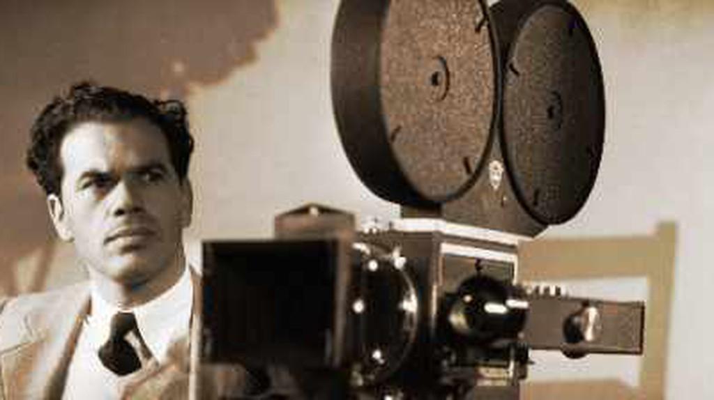 5 LA Havens of Film & TV History