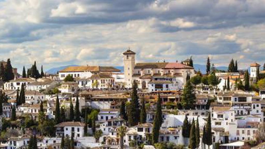 The 10 Best Bars In Granada, Spain