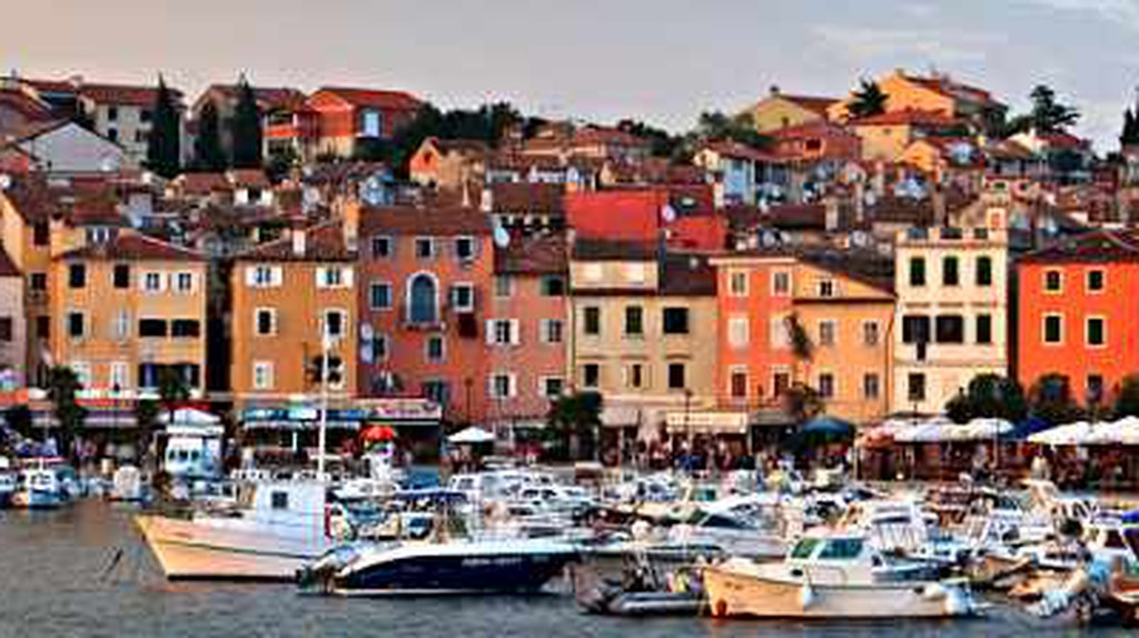 The Top 10 Bars In Istria, Croatia