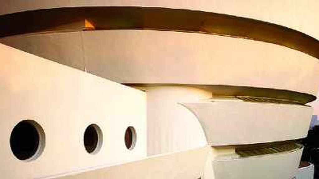 The New York Guggenheim's Avant Garde Beginnings