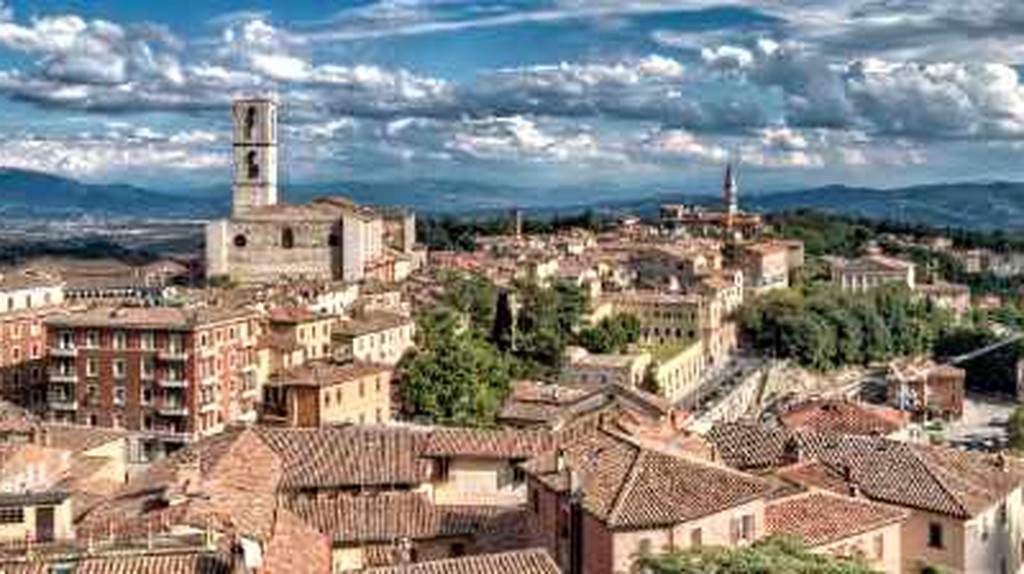The Top 10 Restaurants In Perugia, Italy