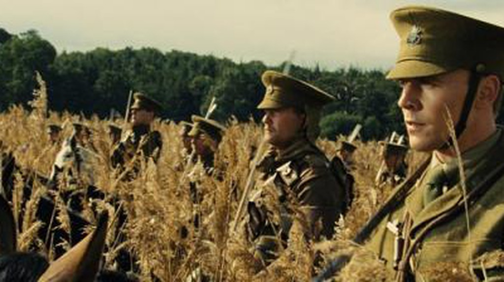 Classic Films About The First World War