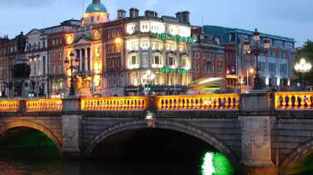 Destination Dublin: What to Eat, Drink and Do
