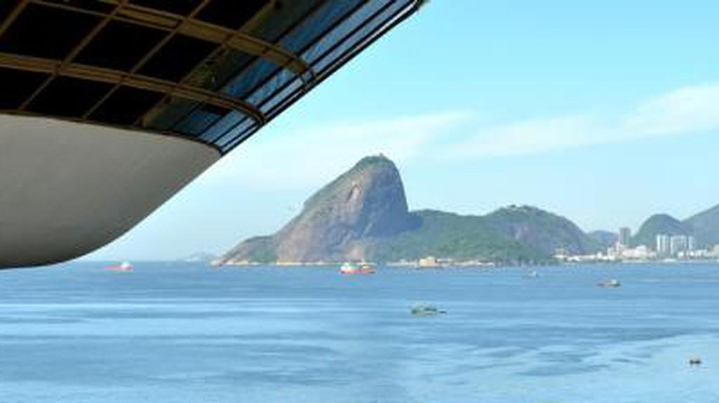 The 10 Most Beautiful Buildings In Rio de Janeiro