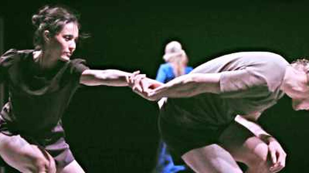 The Batsheva Dance Company: Israel's Superstar of Contemporary Dance