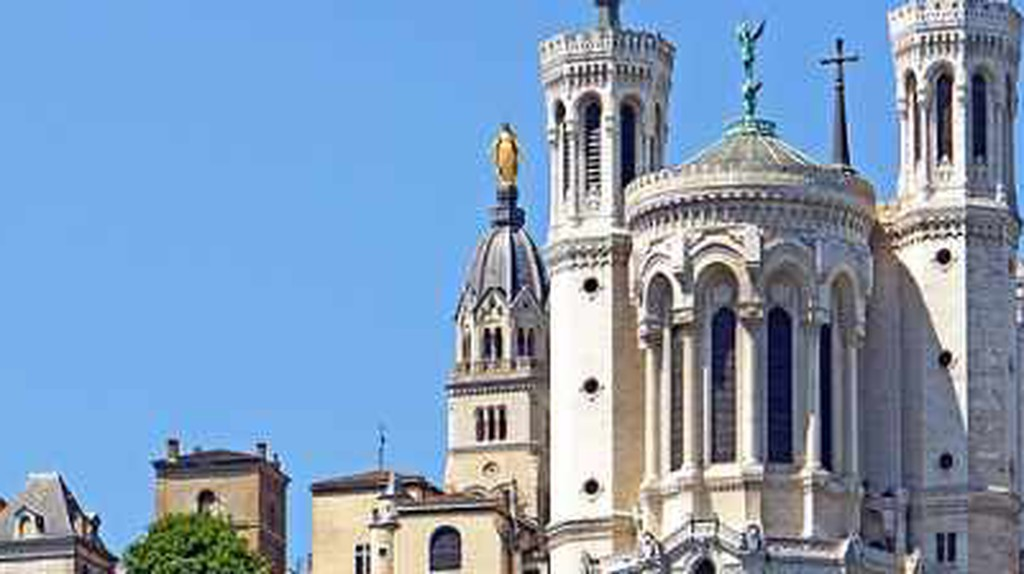 The Top 10 Things To Do In Lyon