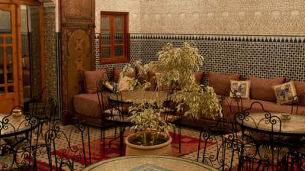 The Most Beautiful Riads in Fes