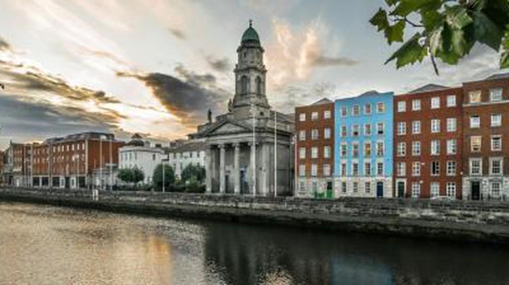 The 10 Best Restaurants In Dublin, Ireland
