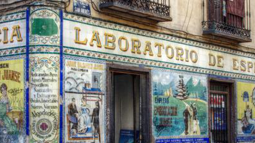 The Top 10 Things To See And Do In Malasaña, Madrid