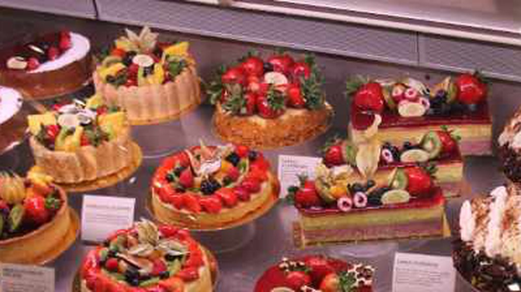 The Best Bakeries In Montreal, Canada