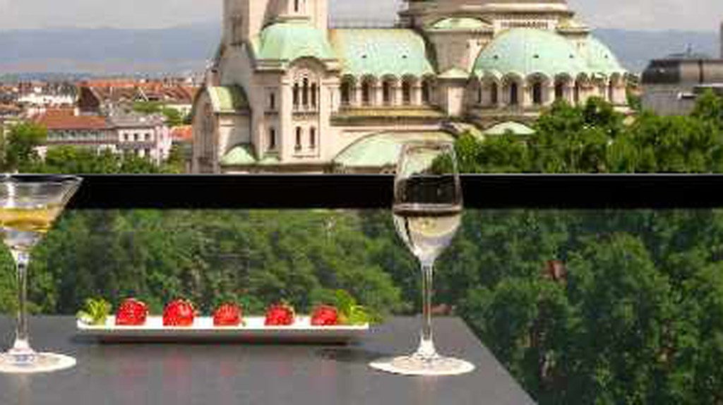 The 10 Best Cultural Hotels in Sofia, Bulgaria