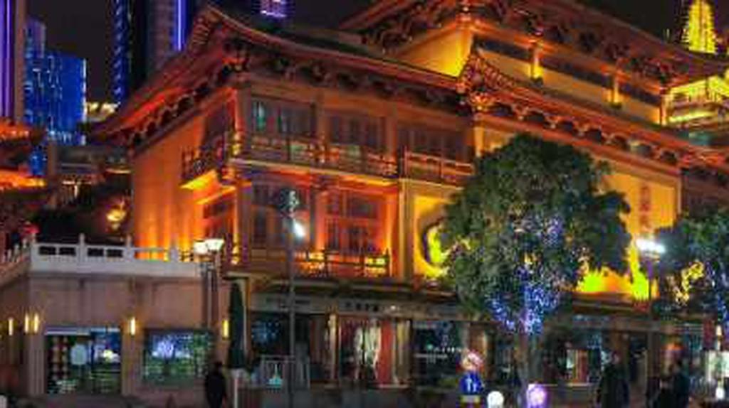 The 10 Best Restaurants In Jing'an, Shanghai