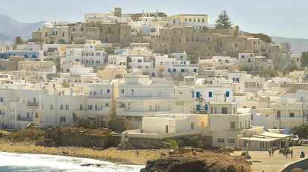 The 7 Best Hotels To Book In Naxos