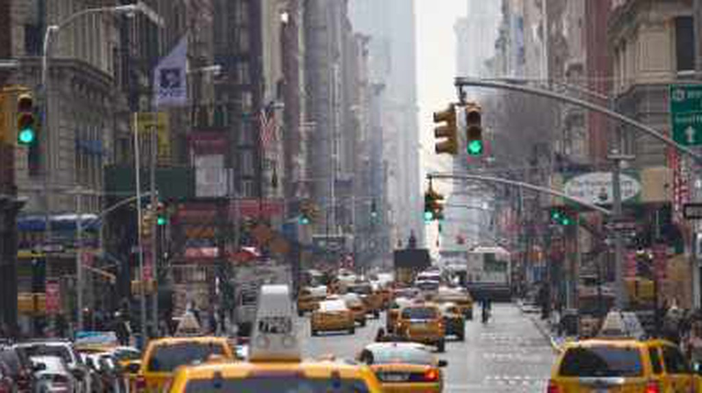The Most Exciting Things to Do and See Around Union Square, New York