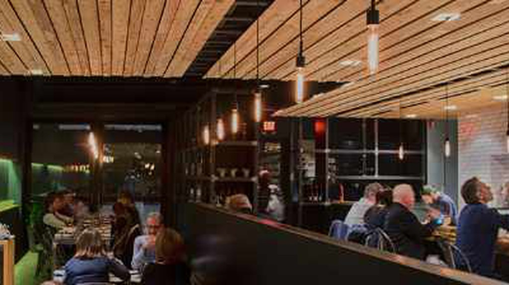 The 10 Best Restaurants In The East Side, Detroit