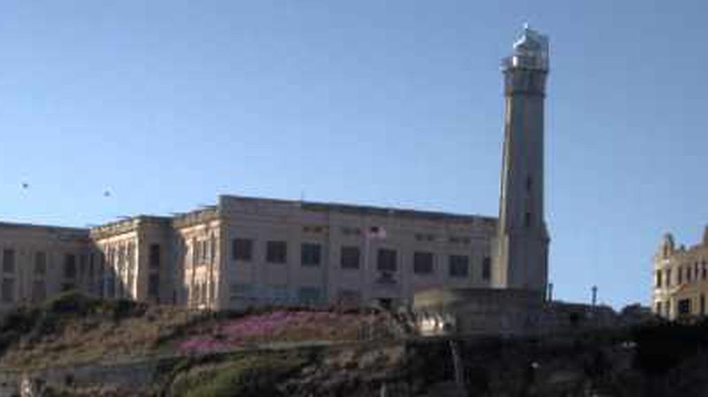 Exploring San Francisco Bay's Mysterious Alcatraz Island