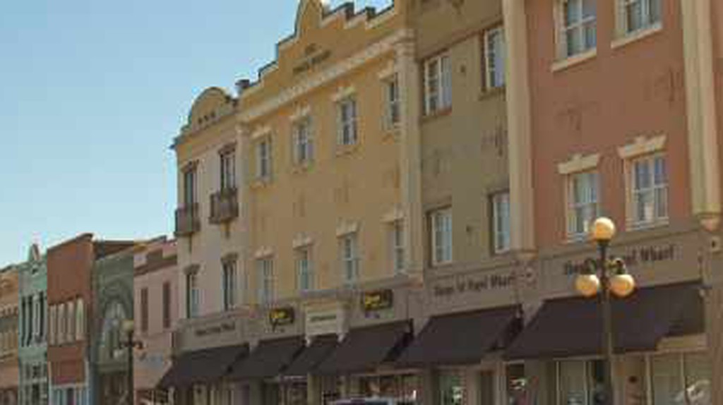 The Top Local Restaurants In Georgetown, South Carolina