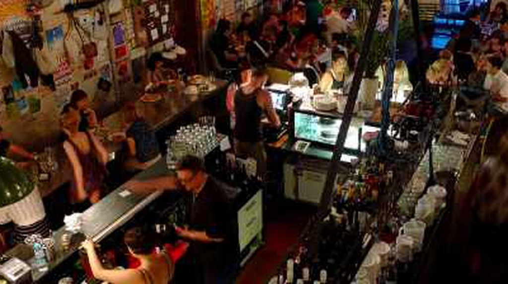 The 10 Best Vegetarian And Vegan Restaurants In Melbourne