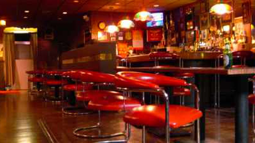 Top Great Bars To Visit In Boston