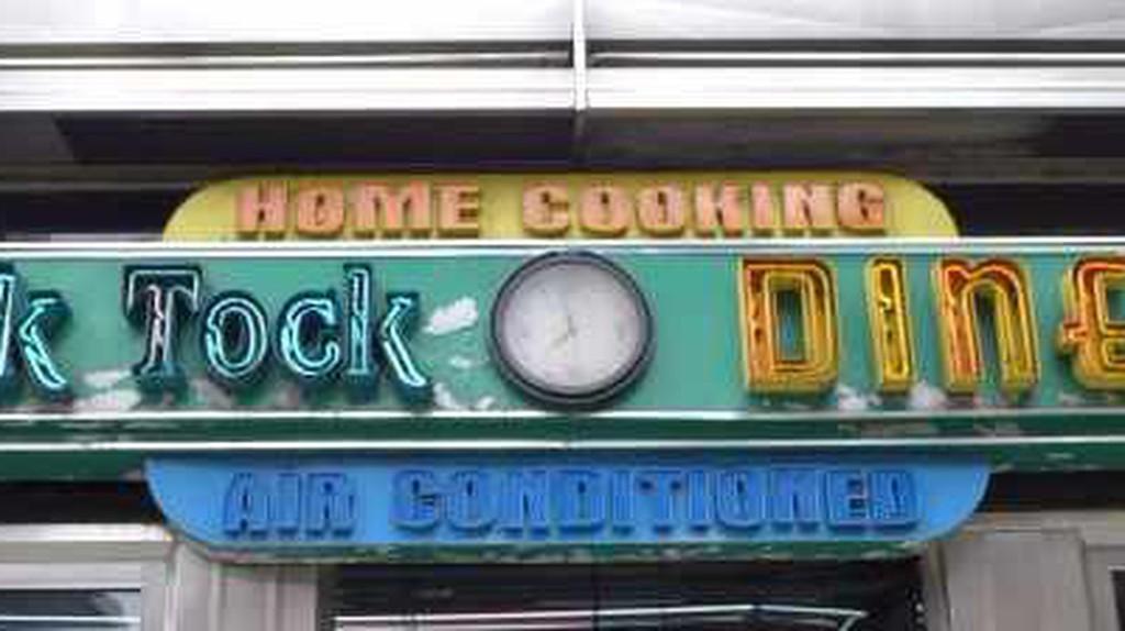 10 Best Classic Diners In Manhattan