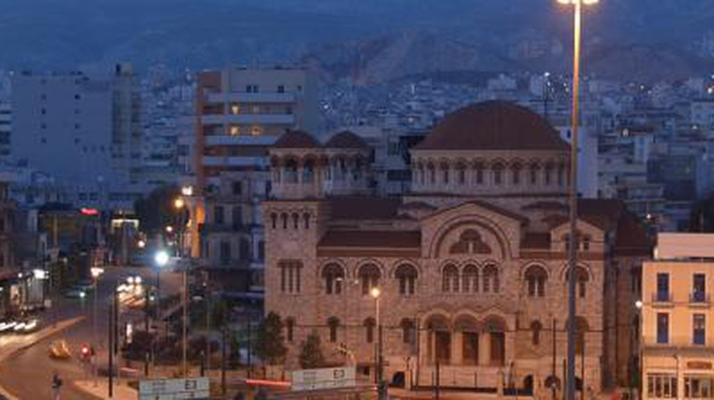 The Top 7 Things To Do and See in Piraeus