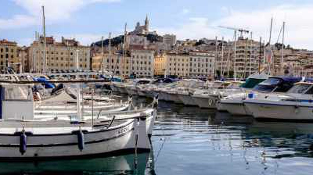 Top 10 Things To Do And See In Marseille, France