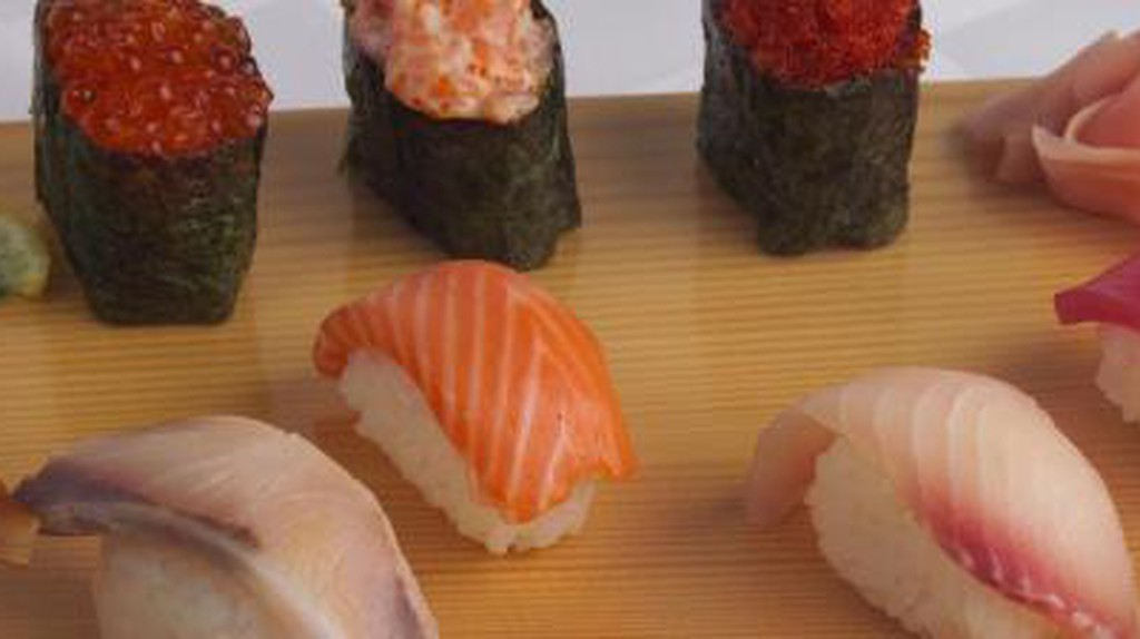Where To Find The Best Sushi In Kyoto